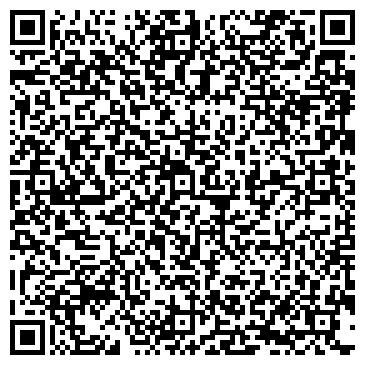 QR-код с контактной информацией организации ЖЕМЧУГ ПРОДОВОЛЬСТВЕННЫЙ МАГАЗИН