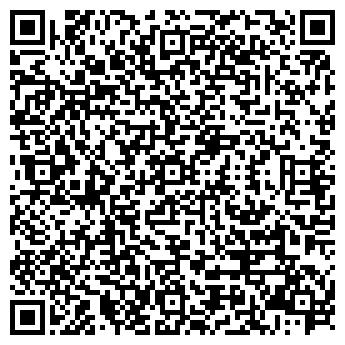 QR-код с контактной информацией организации КАРПОВСКИЙ, МАГАЗИН