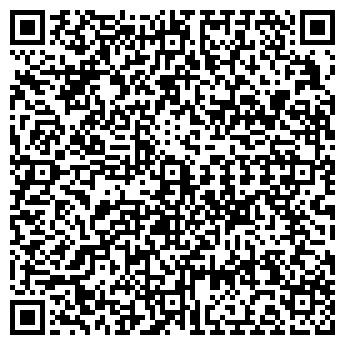 QR-код с контактной информацией организации РАЙПО КЛИЧЕВСКОЕ