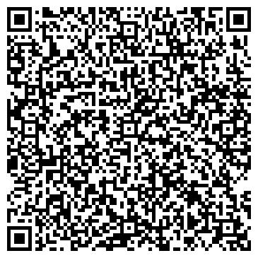 QR-код с контактной информацией организации МОСКОВСКИЕ КОНФЕТЫ ОПТОВЫЙ МАГАЗИН