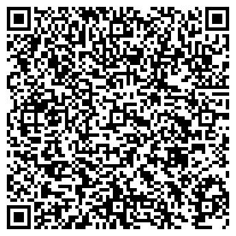 QR-код с контактной информацией организации РУПС КЛИЧЕВСКИЙ