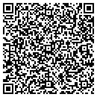 QR-код с контактной информацией организации НОВГОРОДСКИЙ