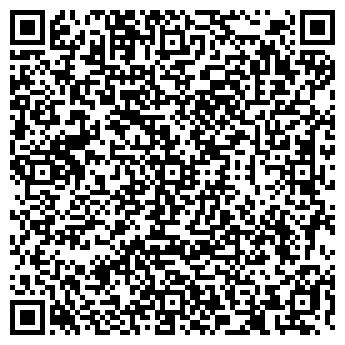 QR-код с контактной информацией организации НОВОРОЖДЕСТВЕНСКИЙ