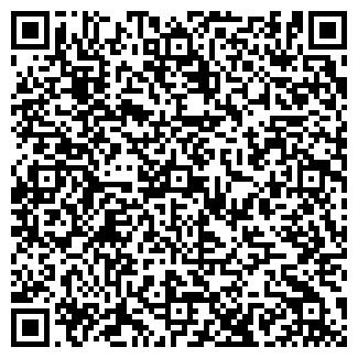 QR-код с контактной информацией организации НОЧНОЙ ПИЛОТ
