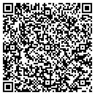 QR-код с контактной информацией организации ОКТЯБРЬСКИЙ ДОМ