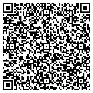 QR-код с контактной информацией организации ОЛИМПИК-ШОП