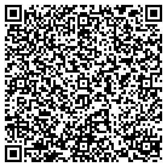 QR-код с контактной информацией организации ОРЕОЛ МАГАЗИН ГОТОВОЙ ЕДЫ