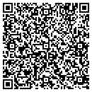 QR-код с контактной информацией организации ПОЛЕ ЧУДЕС