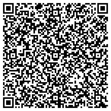 QR-код с контактной информацией организации Кондитерская «Мери Поппинс»