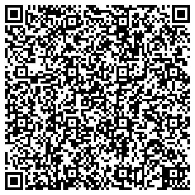 QR-код с контактной информацией организации ЦЕНТР ГИГИЕНЫ И ЭПИДЕМИОЛОГИИ КЛИЧЕВСКОГО РАЙОНА