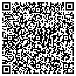 QR-код с контактной информацией организации СВЕЧНОЙ