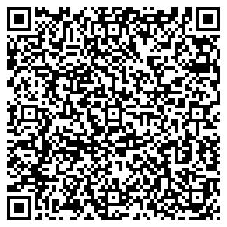 QR-код с контактной информацией организации СИБИРИНКА