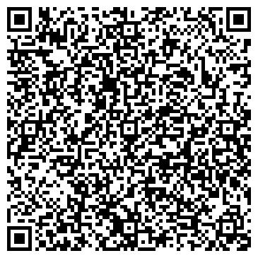 QR-код с контактной информацией организации КОМБИНАТ ХЛЕБОПРОДУКТОВ КЛИМОВИЧСКИЙ ОАО
