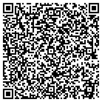 QR-код с контактной информацией организации СИБИРСКИЕ СЛАДОСТИ