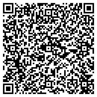 QR-код с контактной информацией организации ТЕСО