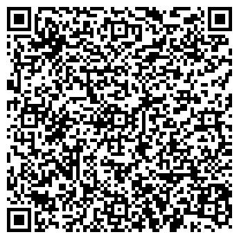 QR-код с контактной информацией организации РУПС КЛИМОВИЧСКИЙ
