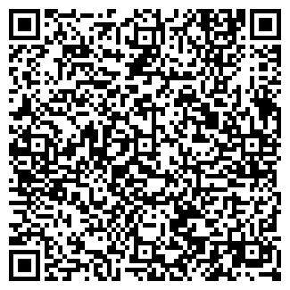 QR-код с контактной информацией организации ТОМСКБРИДЖ