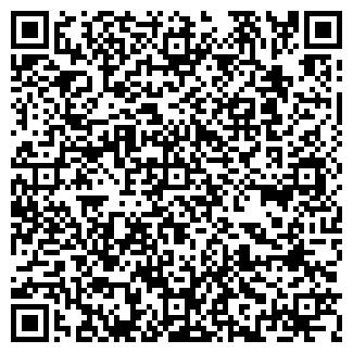 QR-код с контактной информацией организации ТОМСКИЙ