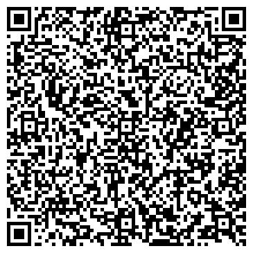 QR-код с контактной информацией организации АВТОМОБИЛЬНЫЙ ПАРК 9 РУДАП