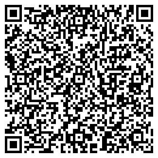 QR-код с контактной информацией организации ЮРТАЕВА О. В. ЧП
