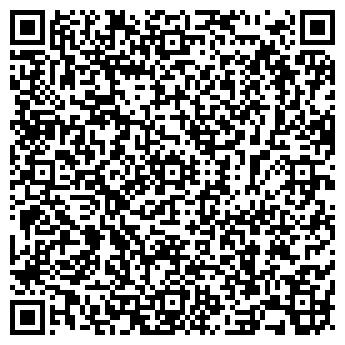 QR-код с контактной информацией организации ЧАЙ И КОФЕ ИЗБРАННОЕ