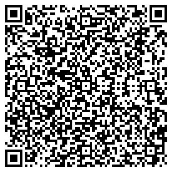 QR-код с контактной информацией организации РЫБОПРОДУКТЫ СЕТЬ
