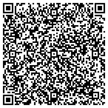 QR-код с контактной информацией организации ОБЛАСТНОЙ ТОМСКИЙ РЫНОК