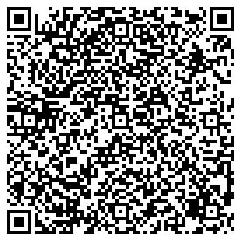 QR-код с контактной информацией организации ФРУНЗЕНСКИЙ РЫНОК
