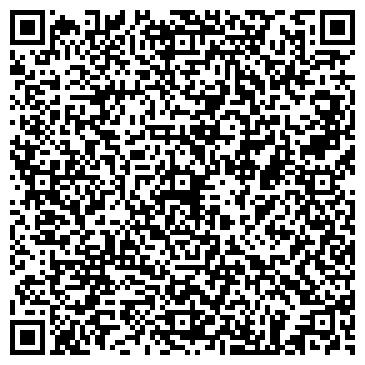 QR-код с контактной информацией организации РИЖСКИЙ ТОРГОВЫЙ ДОМ САДОВЫЙ ЦЕНТР
