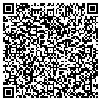 QR-код с контактной информацией организации ВИЗИТ ТД