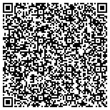 QR-код с контактной информацией организации БИБЛИОТЕКА ЦЕНТРАЛЬНАЯ РАЙОННАЯ КЛИМОВИЧСКАЯ