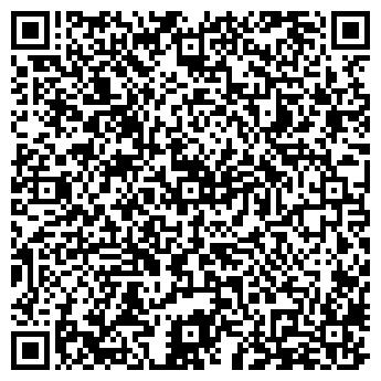 QR-код с контактной информацией организации ГАЛЕРЕЯ ТОРГОВЫЙ ЦЕНТР