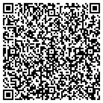 QR-код с контактной информацией организации ГАРАНТ-ХОЛДИНГ ТОРГОВЫЙ ДОМ