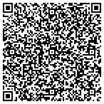 QR-код с контактной информацией организации ГВАРДЕЙСКИЙ ТЦ