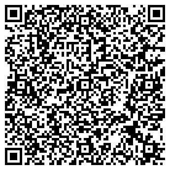 QR-код с контактной информацией организации ГРАНД ТОРГОВЫЙ ЦЕНТР ГУМ