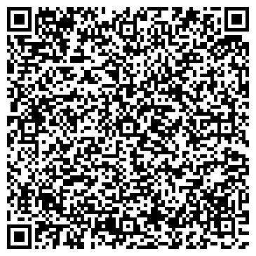 QR-код с контактной информацией организации БЫТУСЛУГИ КЛИМОВИЧСКОЕ УКП