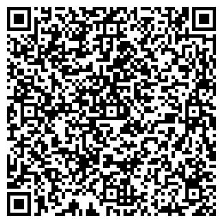 QR-код с контактной информацией организации КАРАВАЙ ТД