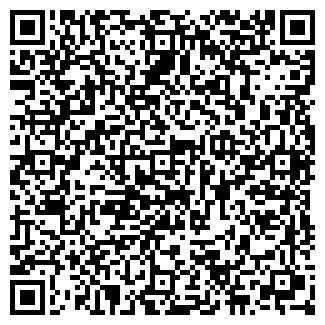 QR-код с контактной информацией организации НОКС ТЦ