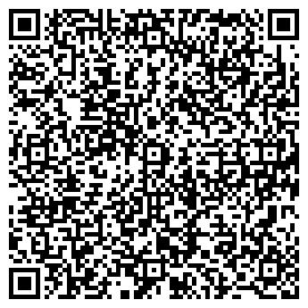 QR-код с контактной информацией организации ОЛИМП ТОРГОВЫЙ КОМПЛЕКС