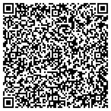 QR-код с контактной информацией организации ОРАНЖЕВОЕ НЕБО ТОРГОВЫЙ КОМПЛЕКС