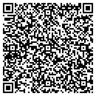 QR-код с контактной информацией организации ПОДИУМ ТЦ
