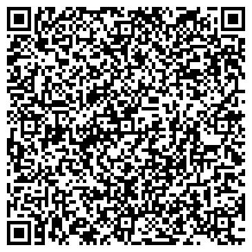 QR-код с контактной информацией организации ПРЕЗЕНТ СОЦИАЛЬНО-КУЛЬТУРНОЕ УЧРЕЖДЕНИЕ