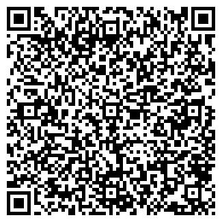 QR-код с контактной информацией организации РОМАН ТЦ