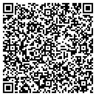 QR-код с контактной информацией организации РОС РАЙПАТ