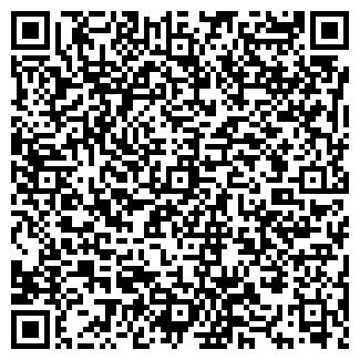 QR-код с контактной информацией организации РОСОПТТОРГ ТД