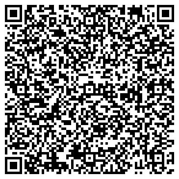 QR-код с контактной информацией организации СИБИРСКИЙ БЕРЕГ ТД НОВОСИБИРСКИЙ ФИЛИАЛ