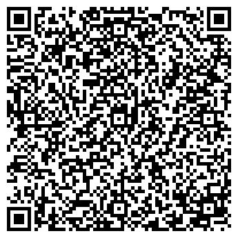QR-код с контактной информацией организации СИРИУС ТОРГОВЫЙ ПАВИЛЬОН