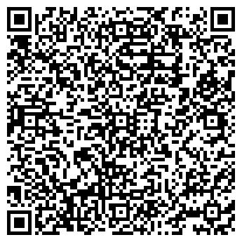QR-код с контактной информацией организации ТОРГОВЫЙ ДОМ СБЕРБАНКА