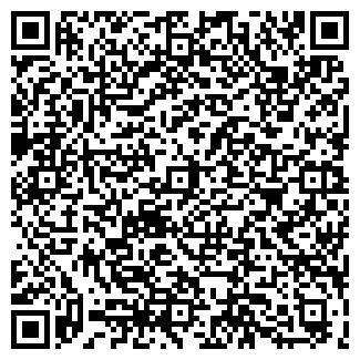 QR-код с контактной информацией организации ТРИТОН ТД