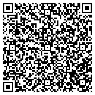 QR-код с контактной информацией организации ФАМИЛИЯ ТЦ